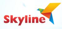 Thumb logo skyline