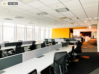 寬敞舒適的工作空間,歡迎有能力的強者加入~