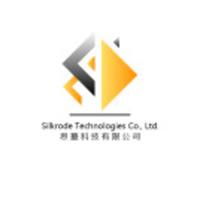 Thumb silkrode 思華科技 logo