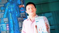 日本保險巨頭搶入股!台灣之光糖尿病 App第一位