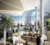 Dubai Tower 111