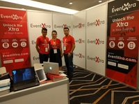 EventXtra is the offical onsite registration partner of MICE 2016 http://miceasiaexhibition.com