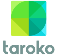 Thumb logo taroko square small