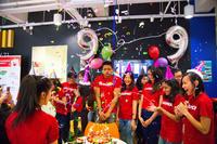 Celebrating September Babies' Birthday in SG!