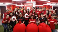 ShopBack Taiwan Team