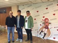 2016 Ruby Conf Taiwan 紅寶石級贊助商