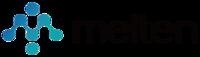 Thumb logo typography