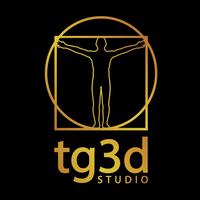 Thumb logo gold black bk bkgnd
