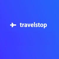 Thumb travelstop logo