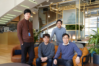 Dable Founders