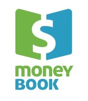 Thumb moneybook logo