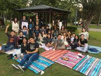 萬聖節活動 - 去大安森林公園玩!